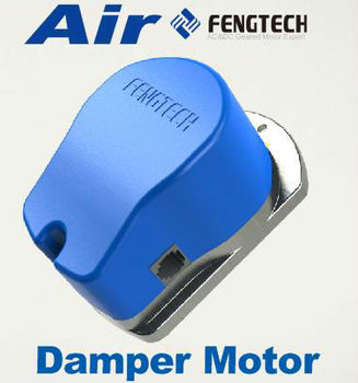 Air Damper Actuator