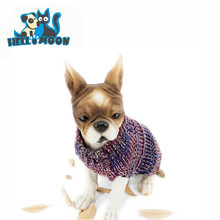 Fashion Pet Puppy Dog Knit Sweaters For Small Dogs