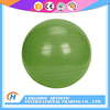 Wholesale PVC yoga ball gym, half exercise ball bouncing ball