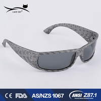 Small Order Accept Fancy Custom Fitted Colorful Fashion Trends Country Flag Stylish Sunglasses
