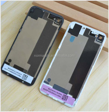 Original Cell Phone Battery Door For Iphone4S Back Door Cover For Iphone 4S housing