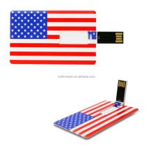 high quality custom Usb sticks tarjeta pendrive