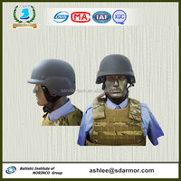 kevlar PASGT /M88 military quality Bullet proof helmet