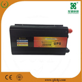 3000W Best Quality And Good Price 12V to 220V Power Inverter With UPS Automatic Charger