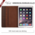 Hot selling pu leather case for ipad pro 12.9 inch case,for ipad leather case