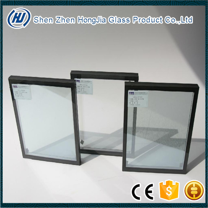 Best price for Low-E insulated glass / low-e double pane windows