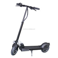 2015 OEM 10 inch aluminum folding 350W scooter electric air wheel
