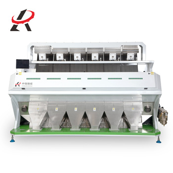 Excellent Quality Optical Large Dal CCD Color Sorter For Sale by Manufacturer