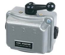 (High Quality)QS5 Series Cam Starter, Cam Switches,Changeover Switch QS5 Cam Isolator