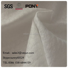 Pearl jacquard spunlace non woven fabric for skin care /spunlace tissue