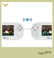 Android game console 3.5'' touch screen with WIFI/SKYPE Tlex Ulike , java mp4 games download
