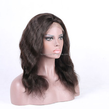 2014 New products on market wig human hair lace front from alibaba trends