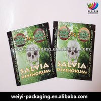 diablo 3 /k2 bags /crazy monkey 5g herbal incense spice bags