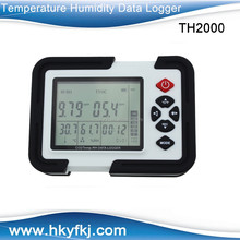 laboratory Co2 sensor/Co2 temperature&humidity data logger(HT-2000)