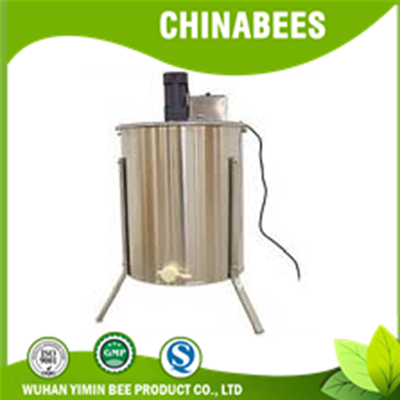 Bee equipment 6 frame electric motor honey extractor chinabees