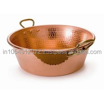 Copper utensil