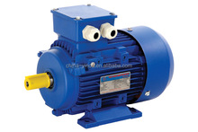 MS series motor with aluminium housing with 0.09kw motor output power