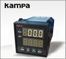 Mechanical 4 digit digital time relay hour counter meter