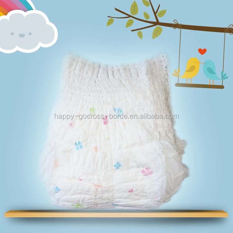 China hot selling baby adult diaper made by machine