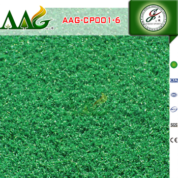 Cheap price PP grass for garden golf artificial grass