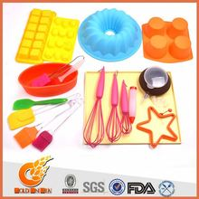 High quality materials plastic kitchen set toy