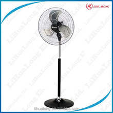 "Strong power 18"" industrial fan electric standing fan"