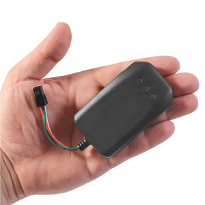 Small size chip gps locator KM-01