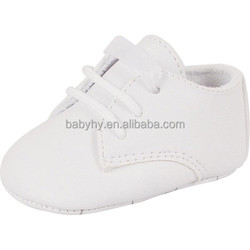 Wholesale white nice baby shoes for girls