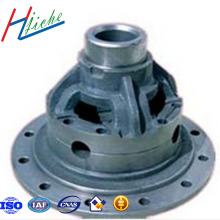 Forklift spare parts differential carrier assembly
