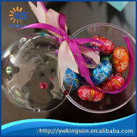 Hot Sale 2015 Wedding Decoration of Candy Box&Birthday Party Favors for Chocolates