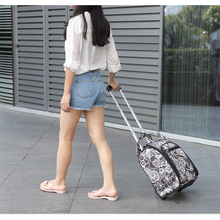 Women trolley laptop bags with wheels