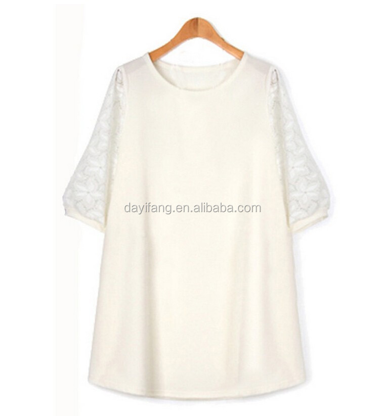 clothing manufacturers latest net overseas dress designs for women