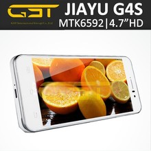 4.7inch Jiayu G4S Smart Phone MTK6592 Octa Core 2GB RAM 16GB ROM 3000mah Battery