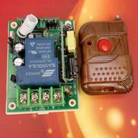 AC220V 1CH rf wireless Remote Control Switch system for garage