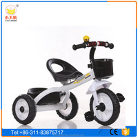 New style High quality cheap baby tricycle for children/cheap kids tricycle