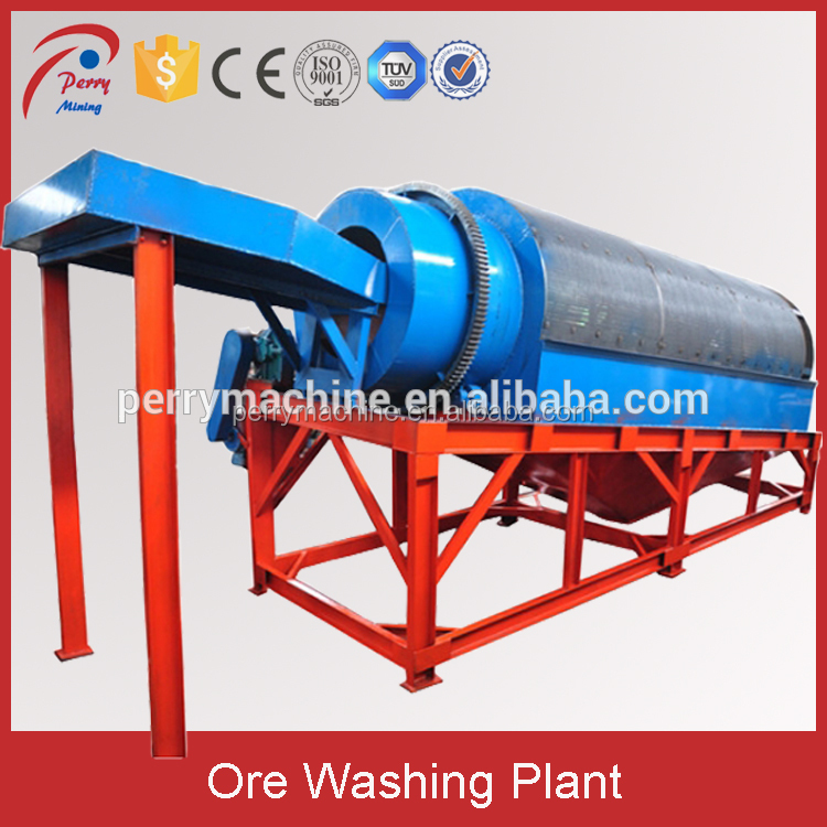 Offshore Diamond Ore Mining and Processing Equipment