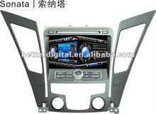 In dash car dvd player hyundai sonata