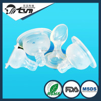 Hot Sale Funny Design BPA Free Silicone Baby Sex Pacifier
