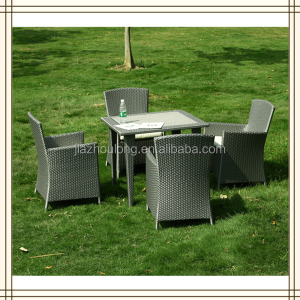 space-saving dining set/ dining table set/ dining set (1D30)