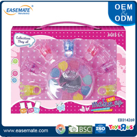Low price kids cosmetics toy girl toy makeup for sale