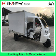 motorcycle truck 3-wheel tricycle with a cabin tuk tuk for sale