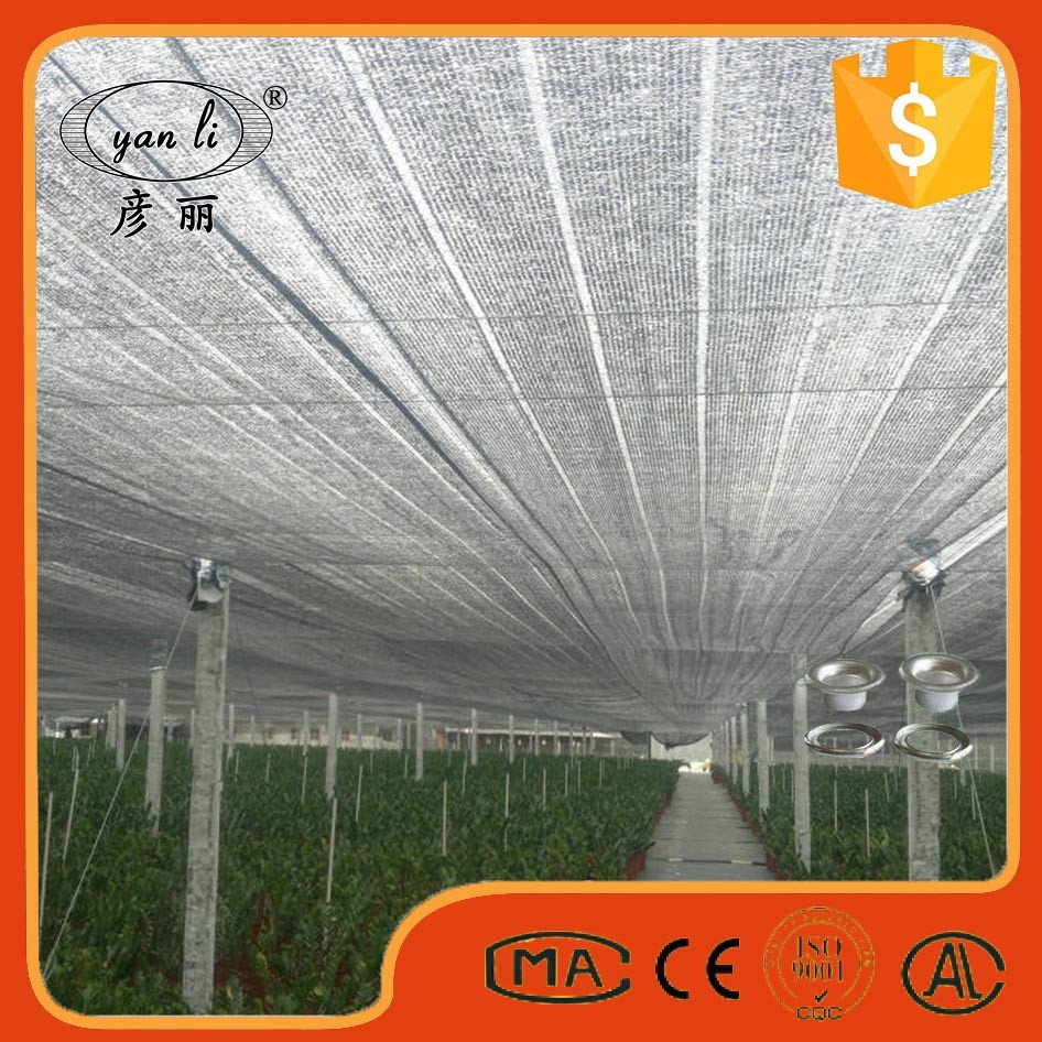 1-6 meters width high shade rate tape sun shade net prices