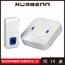 The environmental protection wireless door chime for deaf people or hearing impaired people of good price