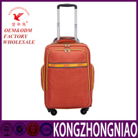 New arrival women's trolley bag, style travel bag, luggage