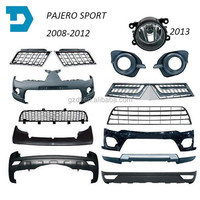 2008-2014 pajero sport FRONT BUMPER SUPPORT