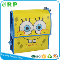China design factory direct paper bag printing tote bag custom