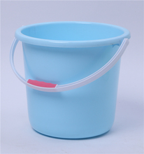 Hot selling cheap durable high-capacity plastic water bucket