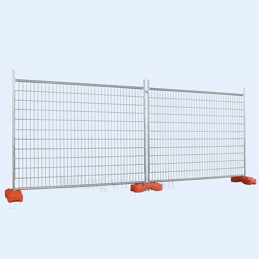 Alibaba express chain link perimeter fence designs Huilong factory direct
