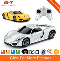 Wholesale 1:24 scale rastar rc model cars toy for selling