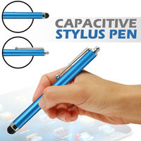 Colorful Touch Screen Pen for Smart Phones,Stylus Pen for iPad,Tablet,Samsung,Sony,LG,Nokia,